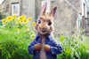 Have you seen the new Peter Rabbit film?