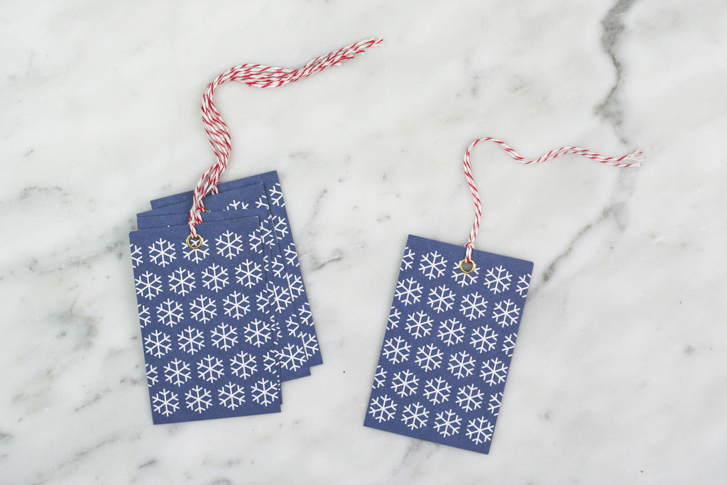 snowflake wrapping paper christmas gift wrap xmas luxury