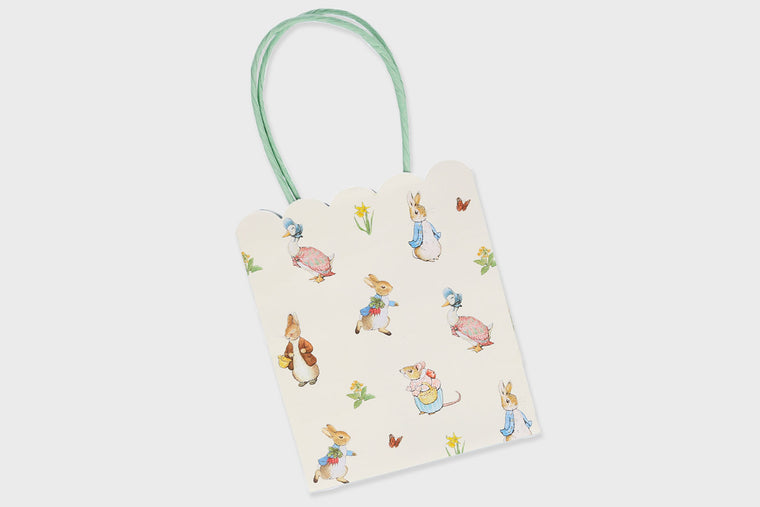 PETER RABBIT PARTY / EASTER BAGS