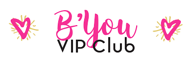 B'You B'Dazzled VIP Email Club | Women's Boutique Specials