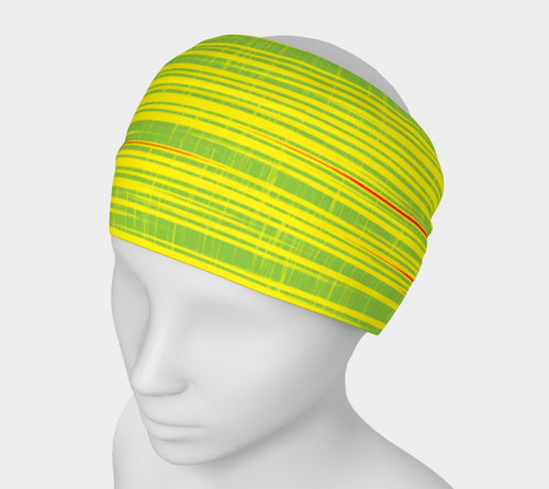 CHILL - Women's Drops Headband
