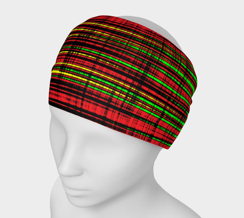 CHILL - Women's Noir Headband