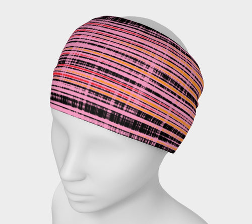 CHILL - Women's Pastel Headband