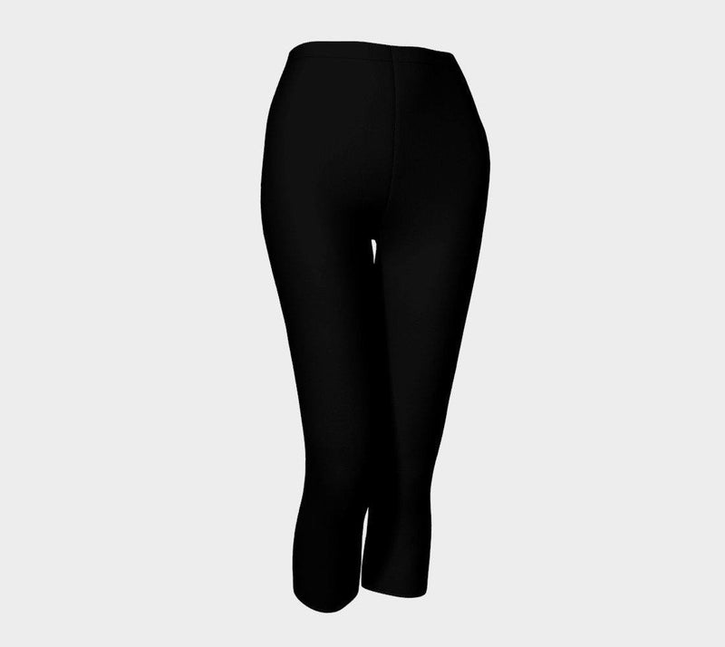 FITNESS - Women's Ebony Capri