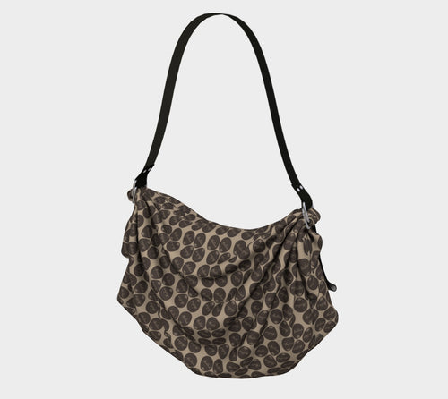 WORK - Women's AfroBeat® Amber Origami Tote