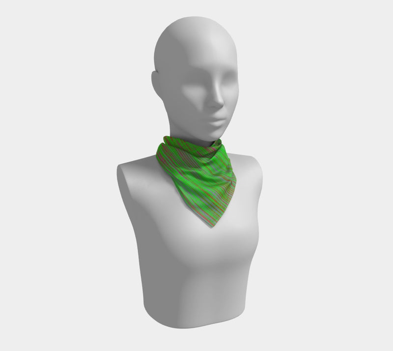 WORK - Women's Lambent Square Scarf
