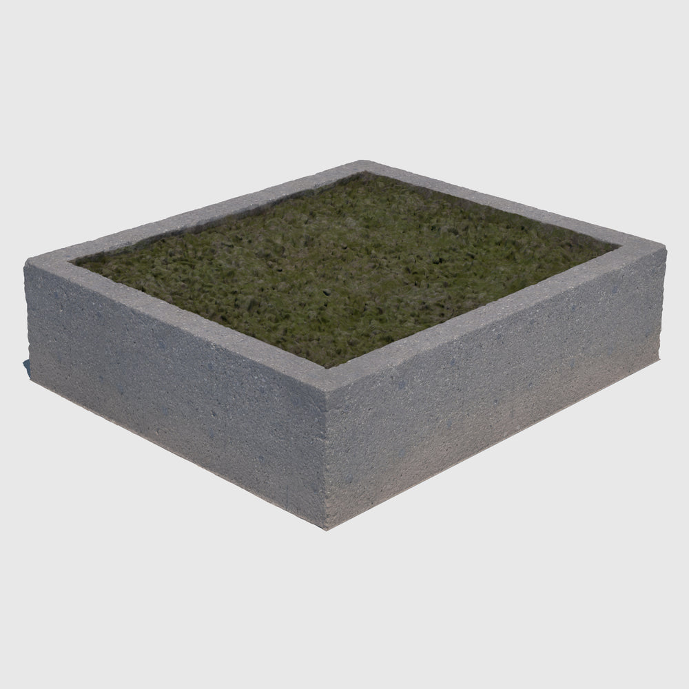 Concrete Planter Square