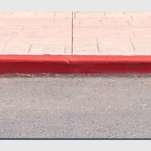 Red Curb