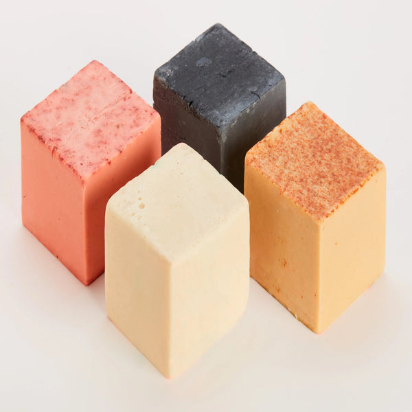 Dishwashing Soap Cube