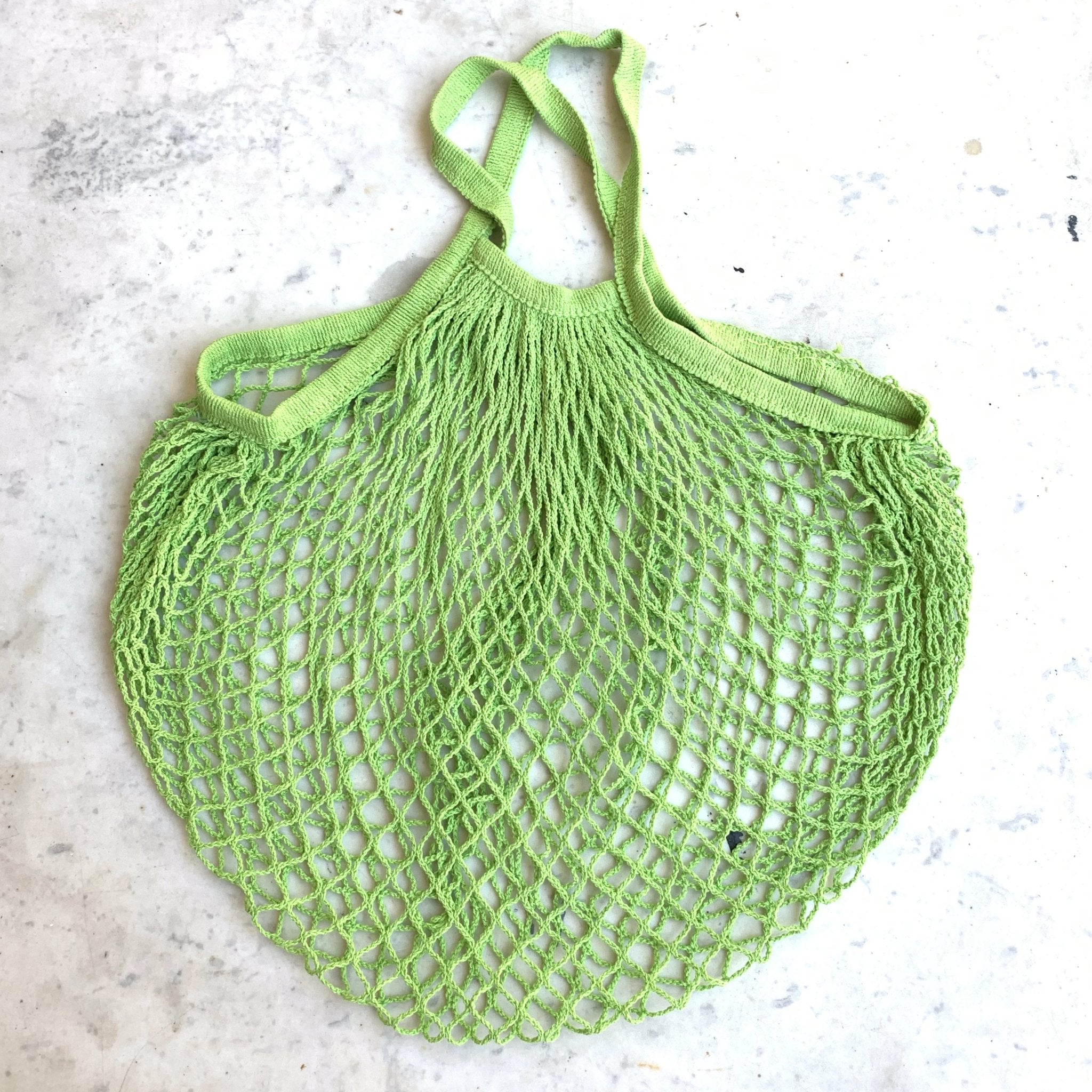 Market Bag - Green