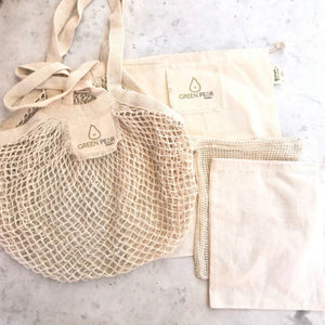 Market Bag Set