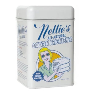 Nellie's All Natural Oxygen Brightener