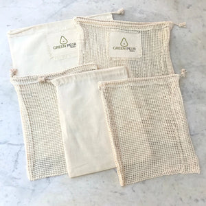 Produce Pack - 5 Reusable Bags