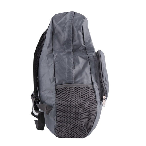 Foldable Lightweight Casual Travel Backpack