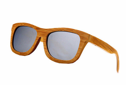 Handcraft Polarized Wooden Sunglasses