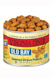 Seasoned Peanuts - Old Bay