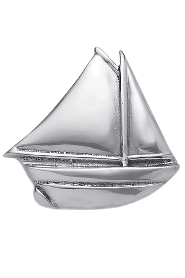 Mariposa Napkin Weight - Sailboat
