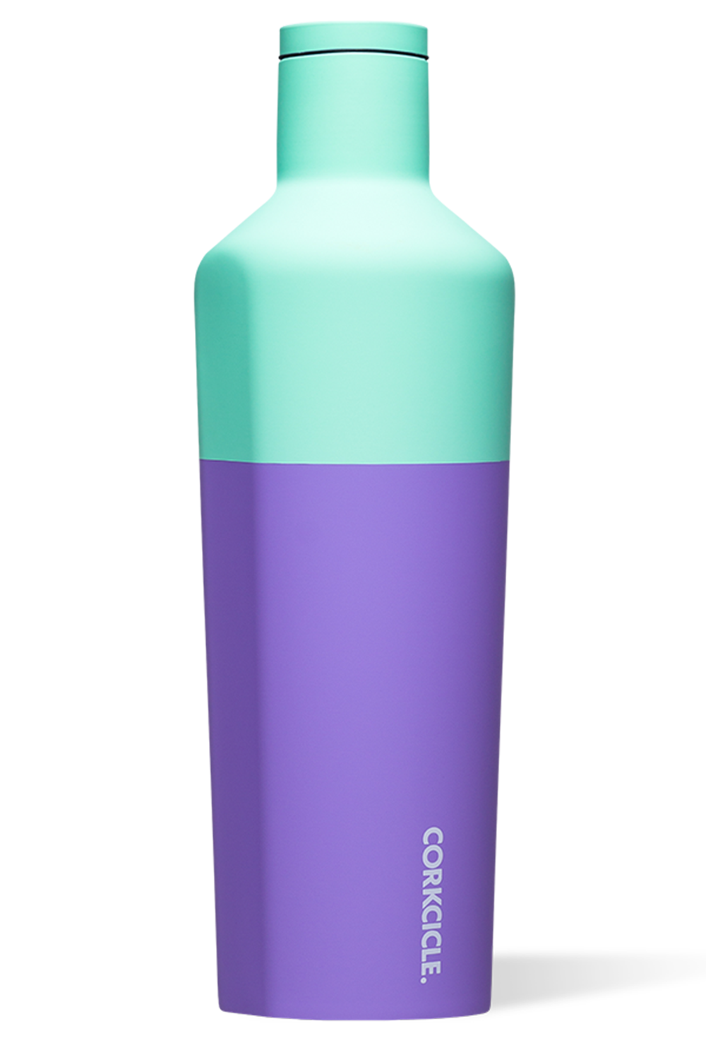 Modern Corkcicle Canteen - Mint Berry