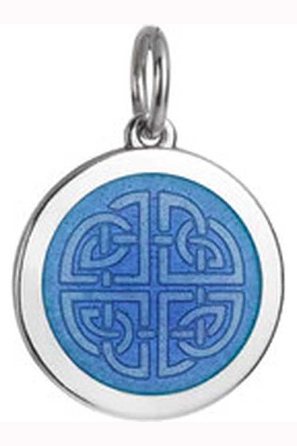 Colby Davis Mother Daughter Charm - French Blue