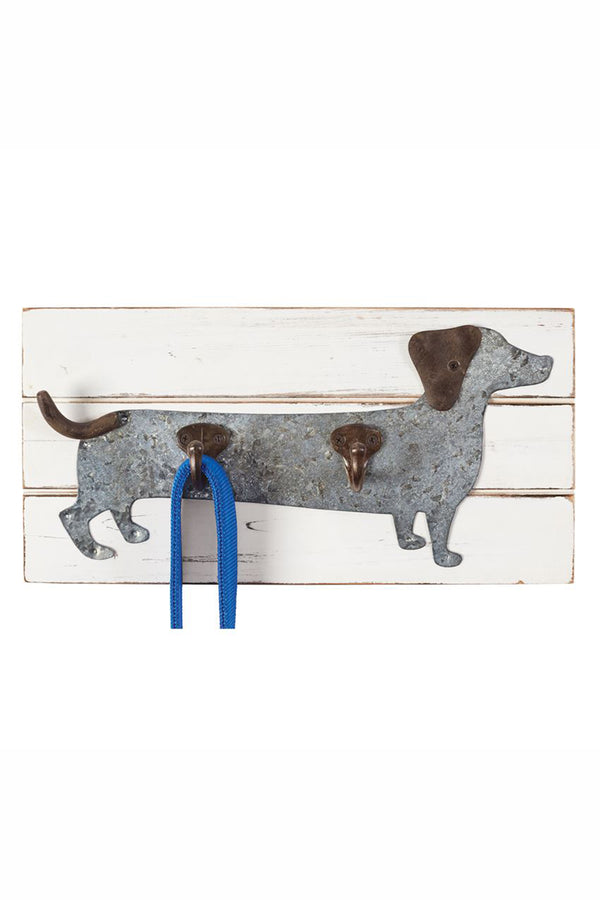 Dachshund Dog Walk Hook