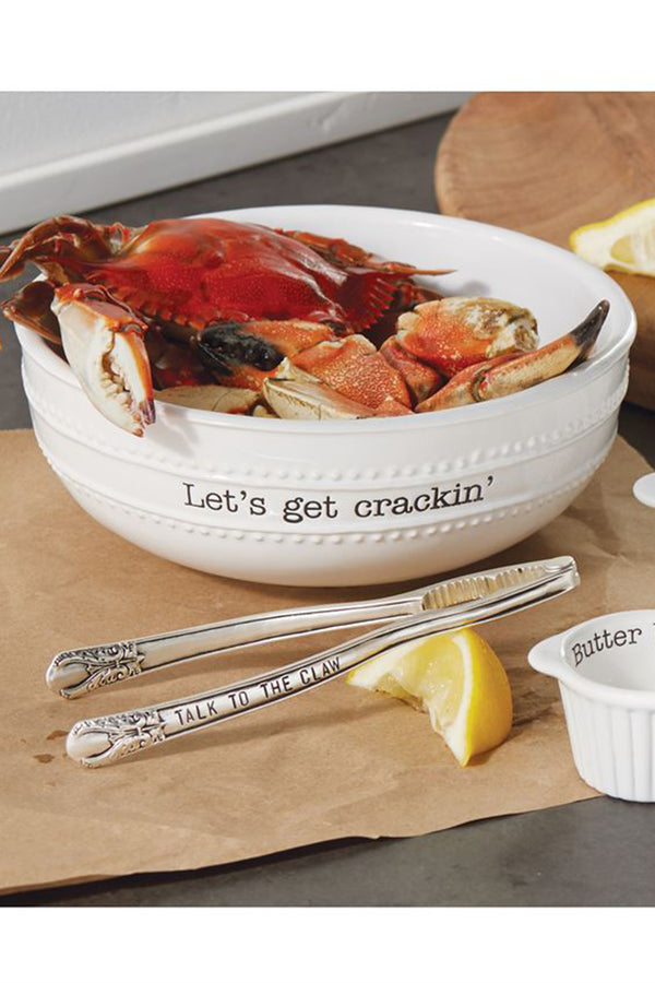 Crab Cracker Set