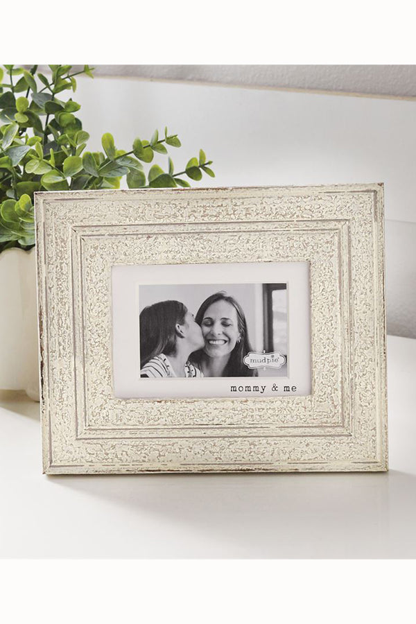 New Mommy & Me Frame