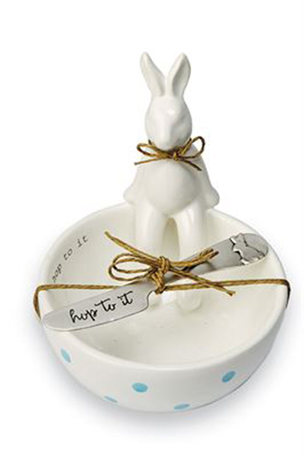 Bunny Dip Cup Set - Hop To It