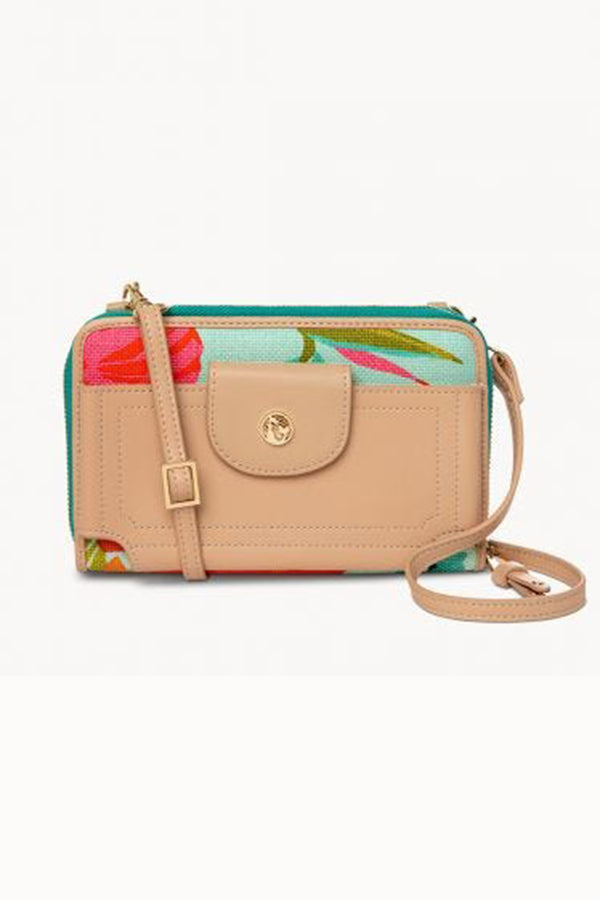 Multi Phone Crossbody Purse - Moreland