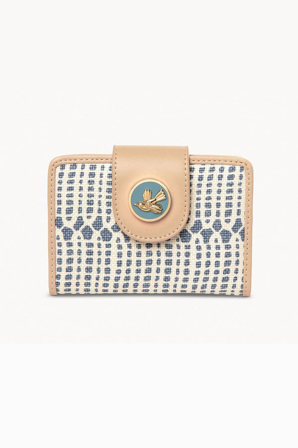 Yacht Club Mini Wallet - Songbird