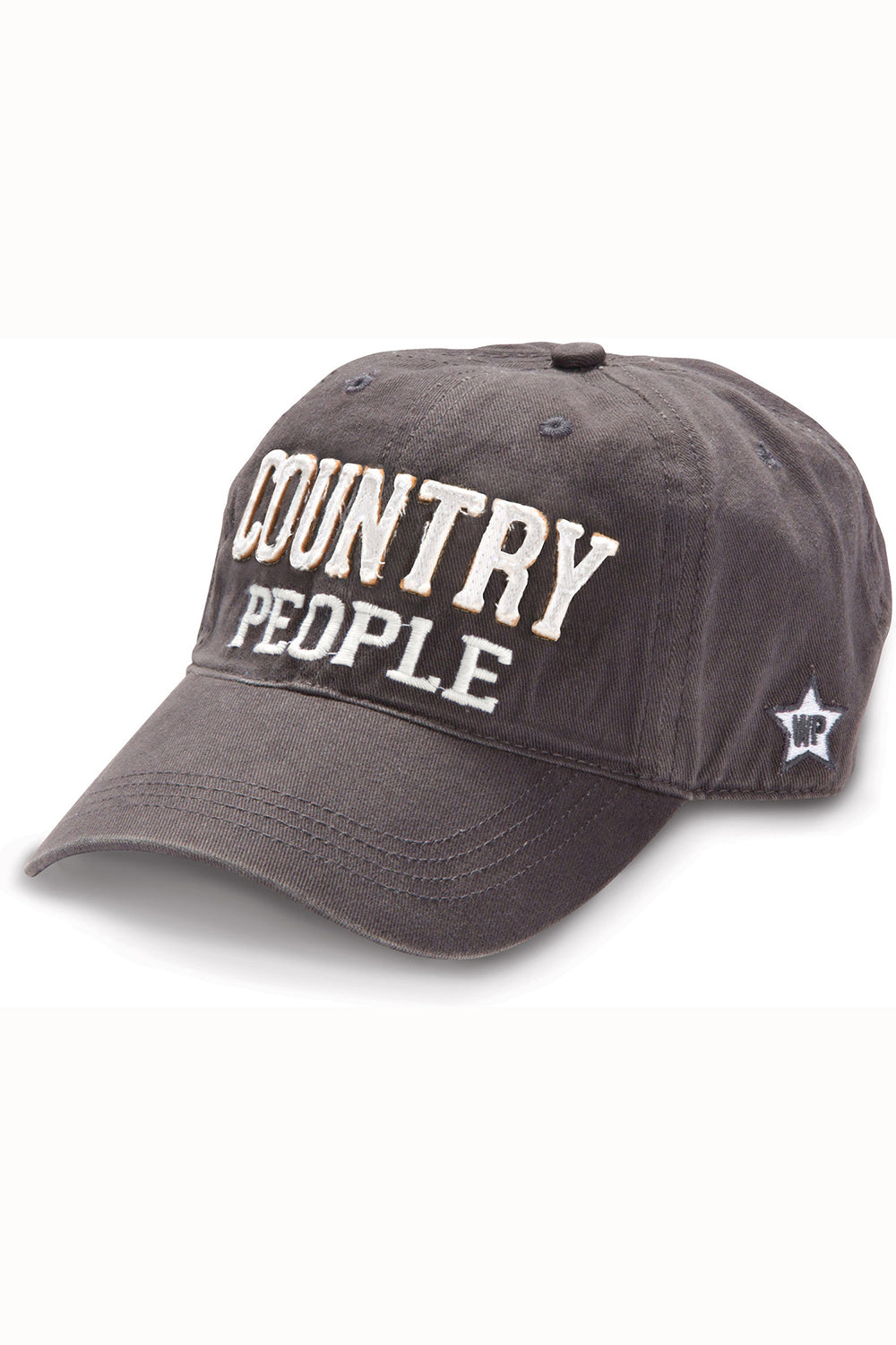 Adjustable Hat - Country People