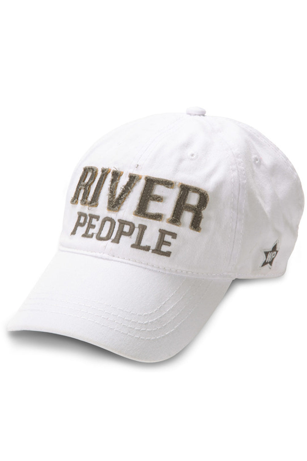Adjustable Hat - River People