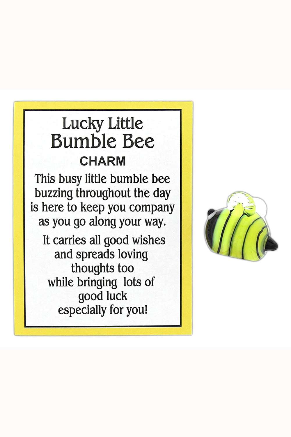 Little Charm - Bumble Bee