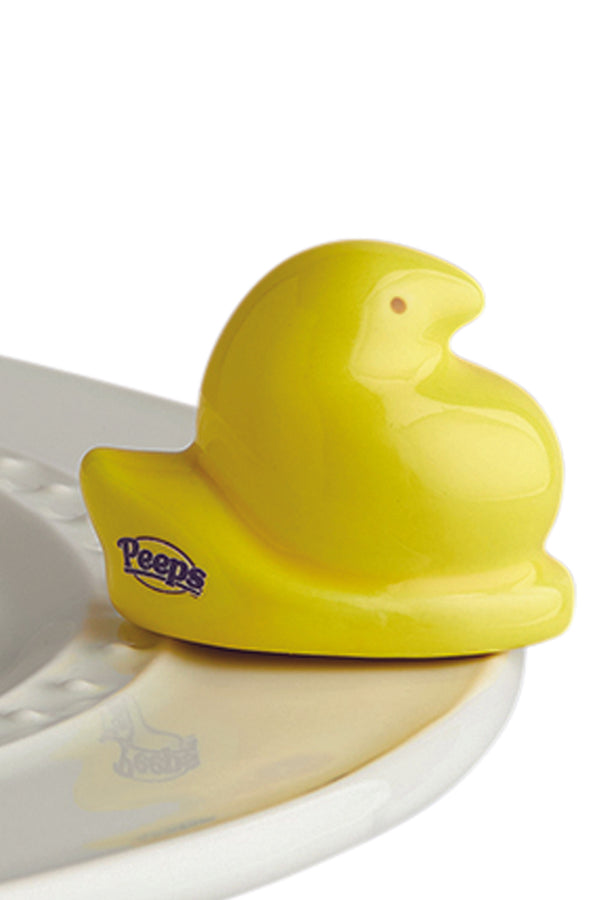 Nora Fleming Mini Attachment - Peeps Chick