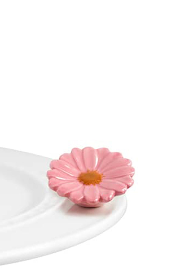 Nora Fleming Mini Attachment - Flower Power