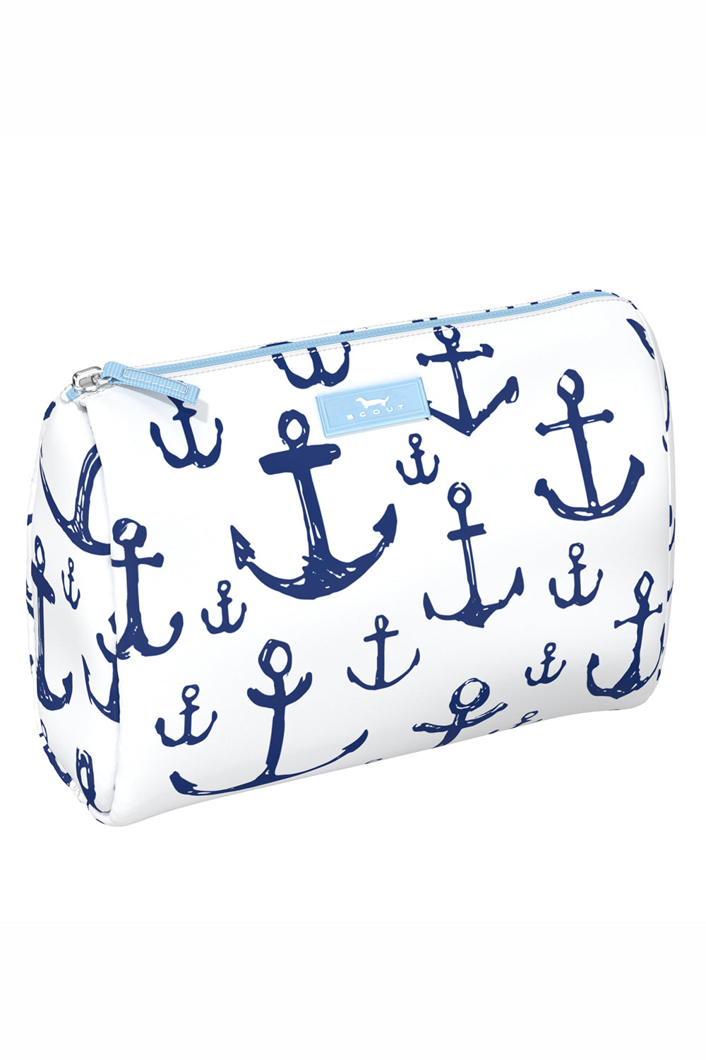 "Packin' Heat Cosmetic Bag - ""Exclusive Anchor Management"" DSE"