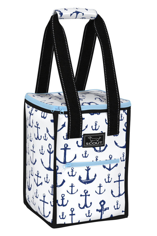 "Pleasure Chest Picnic Cooler - ""Exclusive Anchor Management"" DSE"