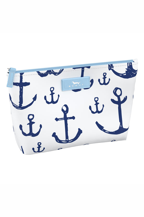 "Twiggy Cosmetic Bag - ""Exclusive Anchor Management"" DSE"