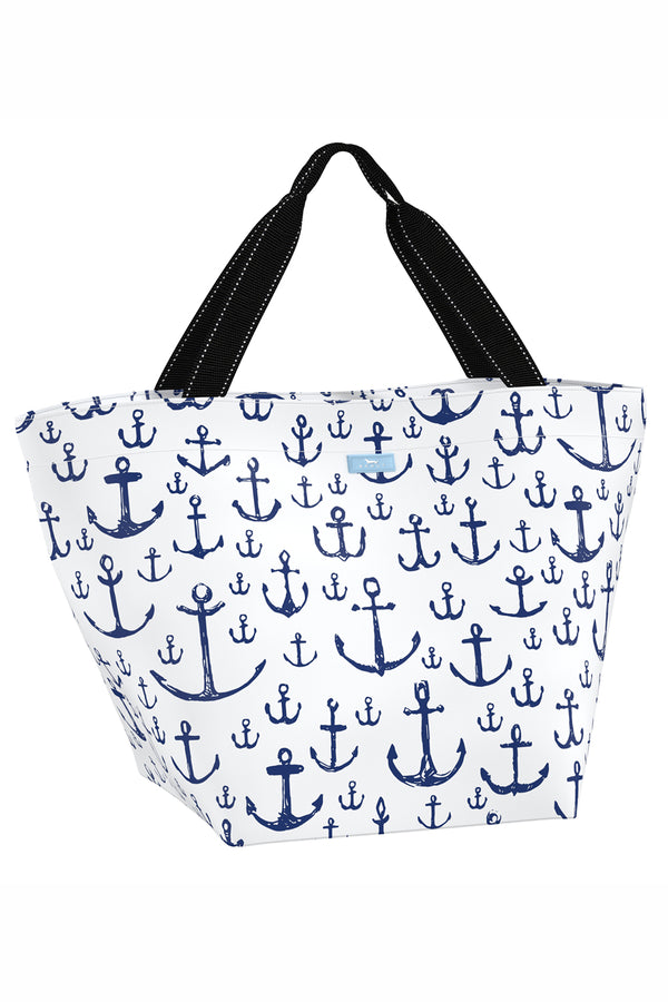 "Weekender Tote Bag - ""Exclusive Anchor Management"" DSE"