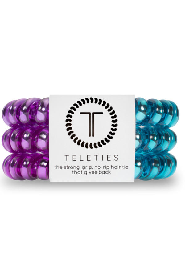 Teleties Hair Ties - Aurora