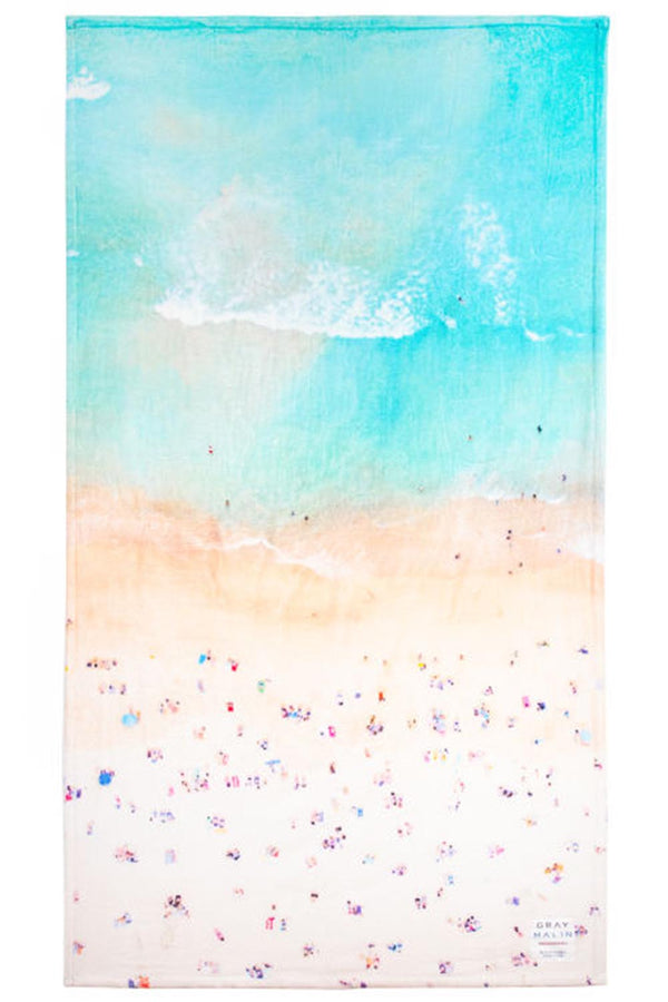 Gray Malin Beach Towel - Sydney