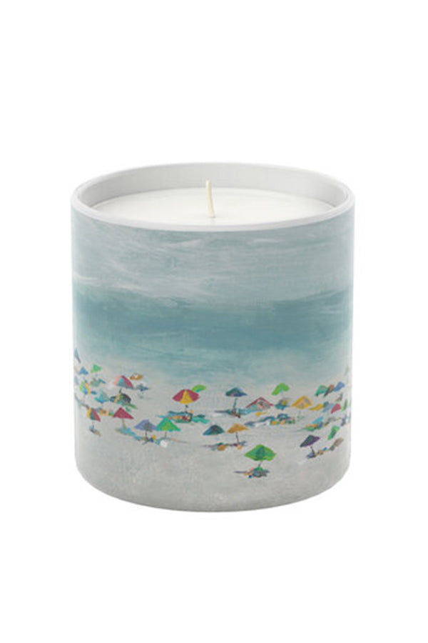 Kim Hovell + Annapolis Candle - Boxed Beach Day