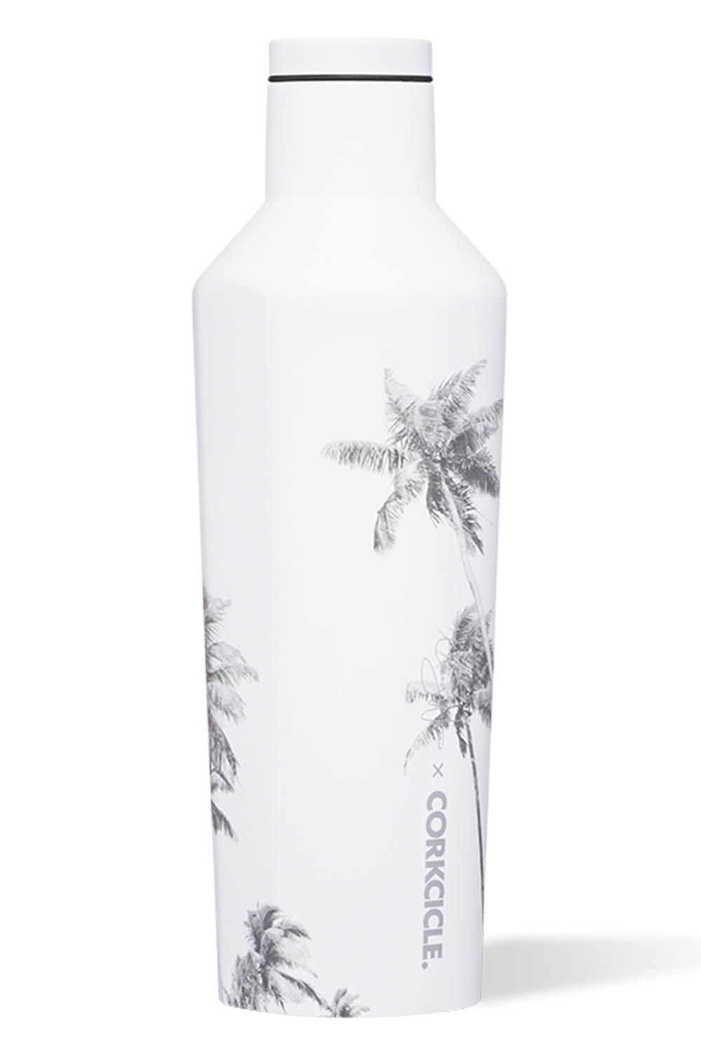 *Corey Wilson* Modern Corkcicle Canteen - Paradise Palm