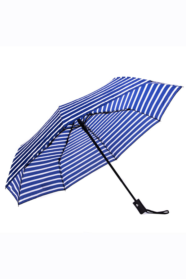 "NEW!! High and Dry Umbrella - ""Nantucket Navy"" SEP20"