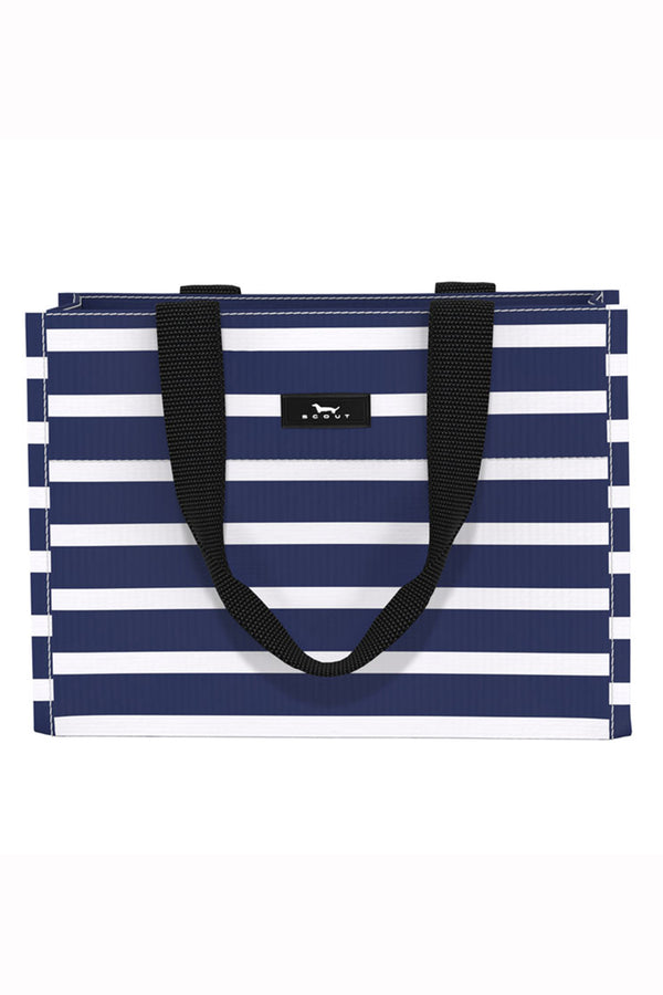 "Tiny Package Gift Bag - ""Nantucket Navy"" SP21"