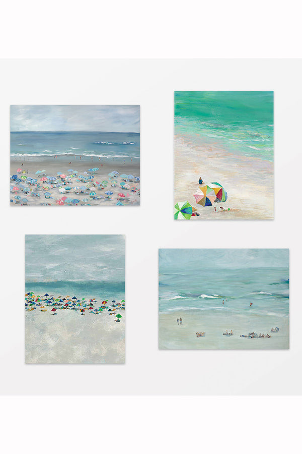 Hovell Assorted Card Pack - Beach