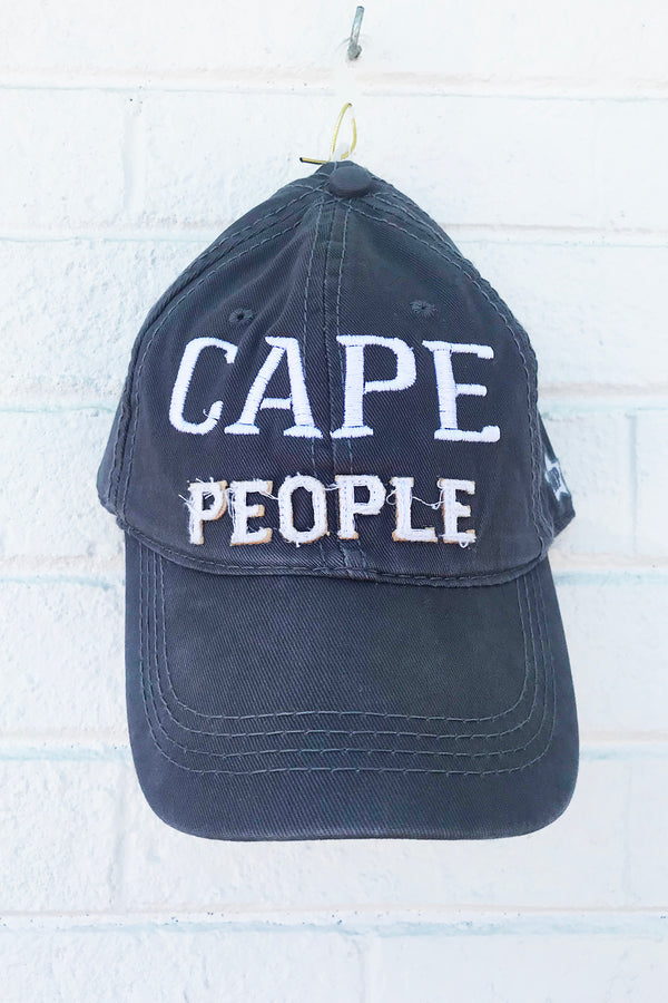 Adjustable Hat - Cape People *Whims Exclusive*