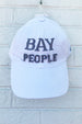 Adjustable Hat - Bay People *Whims Exclusive*