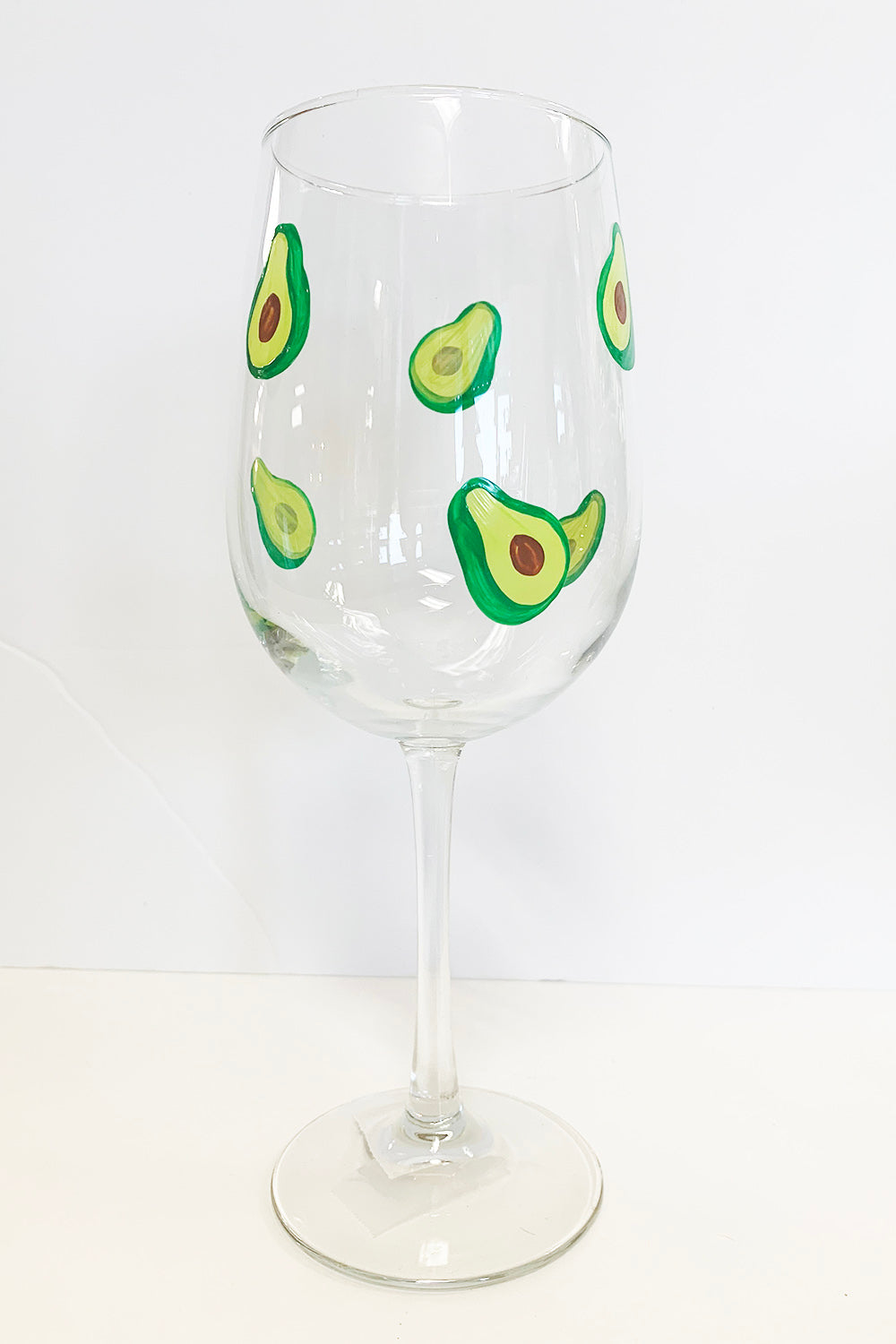 Wine by Design Stemmed Wine Glass (more styles!)