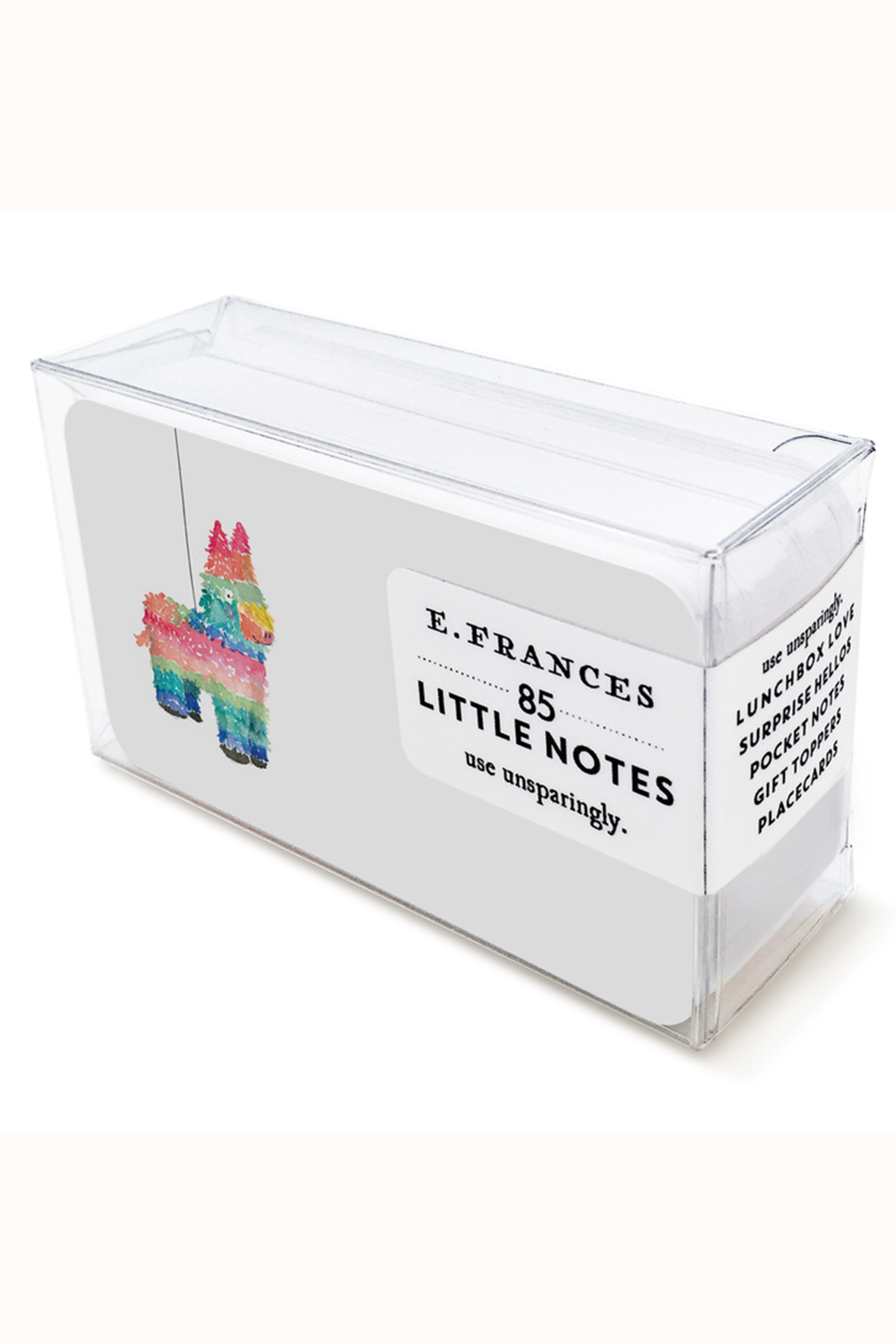 Little Notes - Piñata