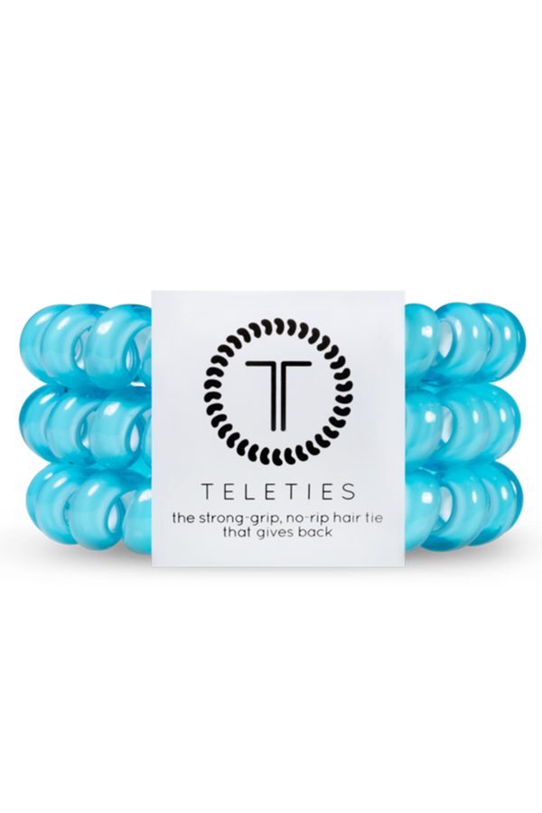 Teleties Hair Ties - Malibu